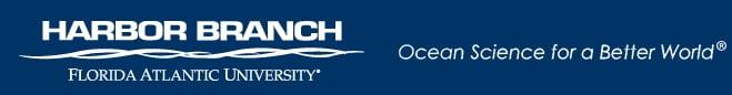 HARBOR BRANCH - Florida Atlantic University - Ocean Science for a Better Word - The Ocean Cleaner